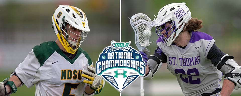 LIVE STREAM: NDSU vs. St. Thomas