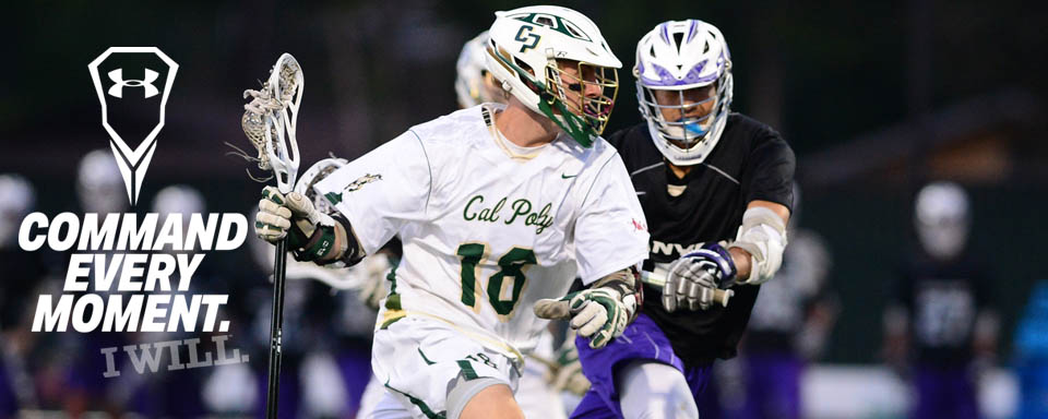 Cal Poly's Stickney Earns Award