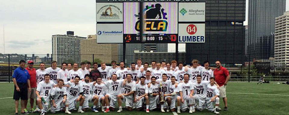Dayton Captures CCLA-II Crown