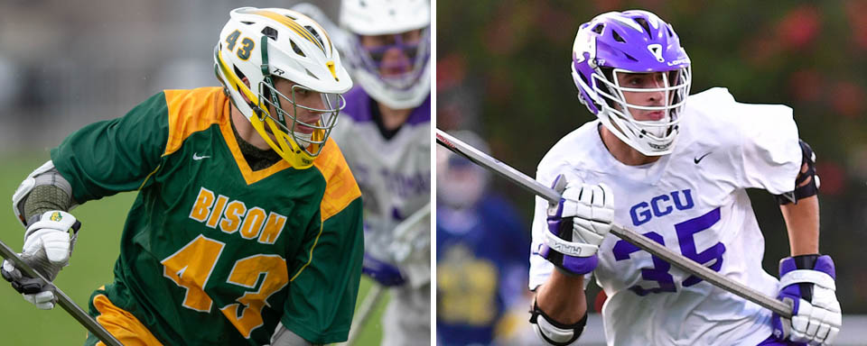 MCLA Names Godekeraw Recipients
