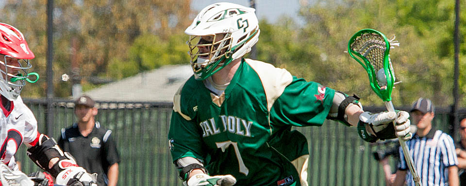Cal Poly Unveils Loaded Schedule