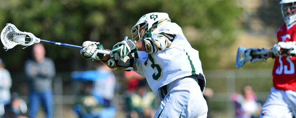 Cal Poly Takes Over No. 1