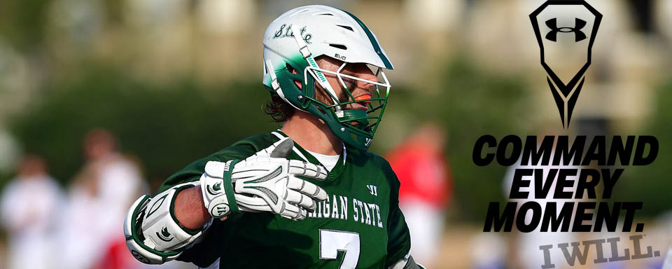 MSU'S Osterink Earns Top Performance