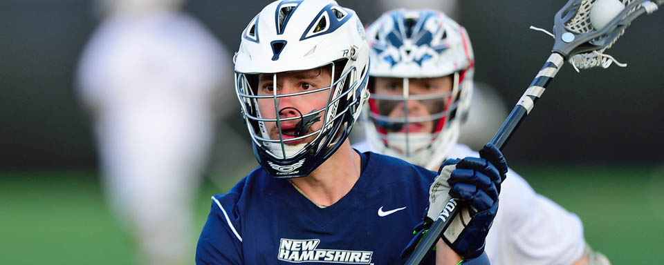 UNH Hoping to Break 15-year Hex