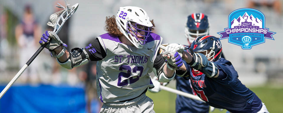 MCLA Using Bot at 2020 Nationals