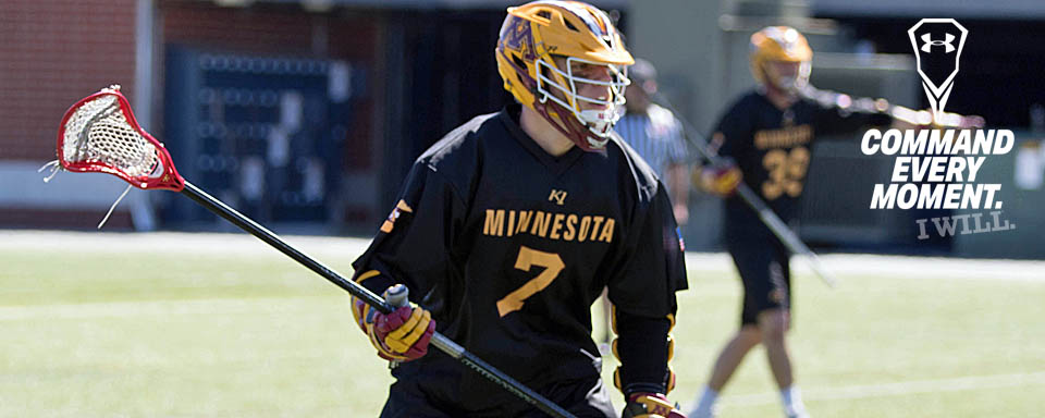 UMN's Grengs Posts Top Performance