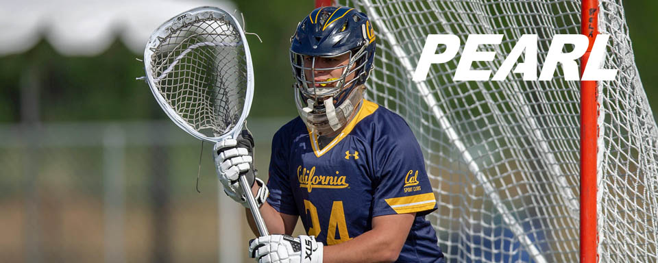 Cal's Beattie Named Goalie of Week