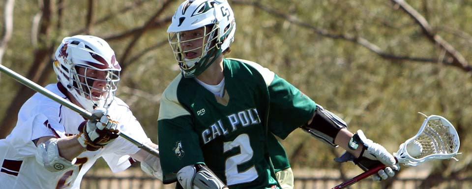 Cal Poly Dominates WCLL-I Honors