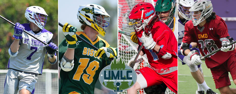 Powerhouses Collide in UMLC
