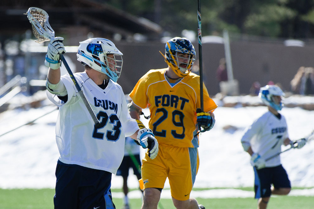 San Marcos Rolls in Arizona, Cracks MCLA Top 25