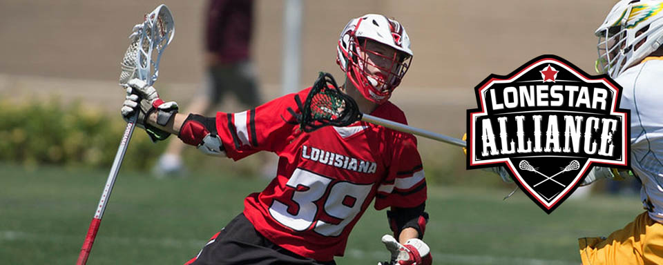Ragin' Cajuns Top LSA-II