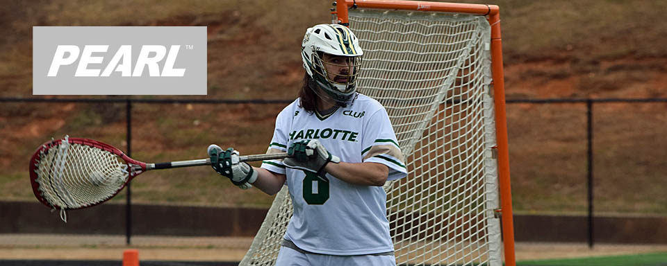 UNCC's Nelli Is Goalie of Week