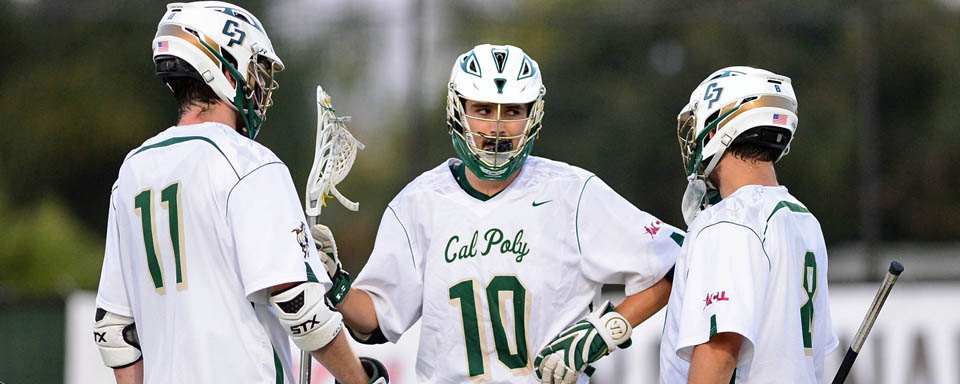 Cal Poly Leads WCLL Poll