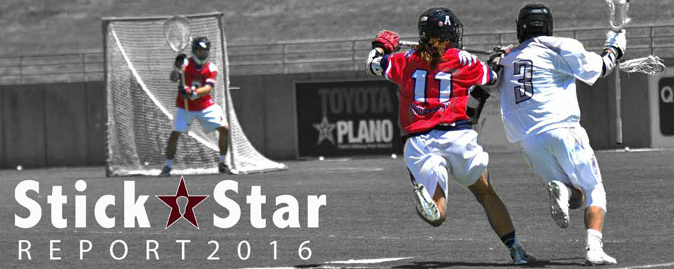 StickStarReport16: LSA Recap 1.1