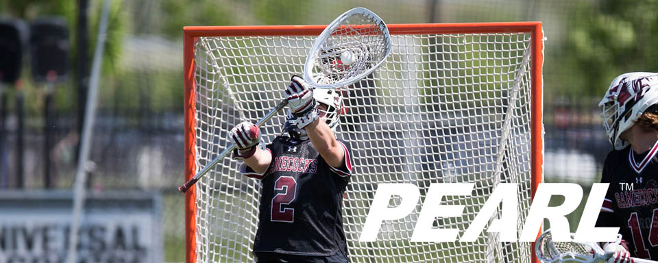 PEARL Continuing Goalie of Week