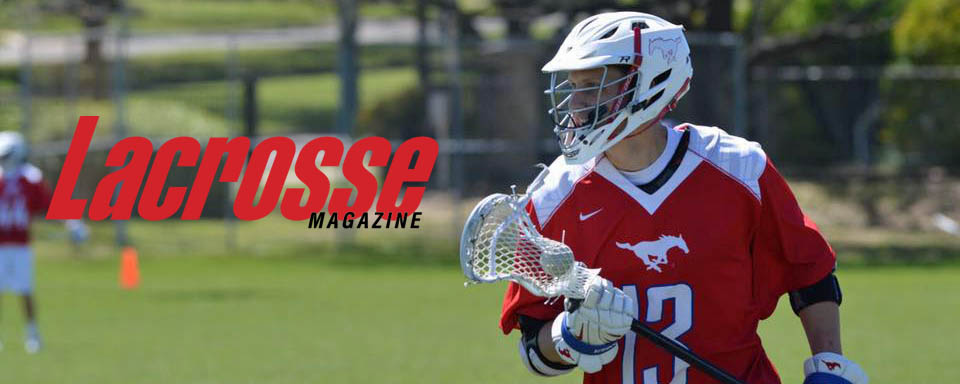Lax Mag: Mustangs Firing on All Cylinders