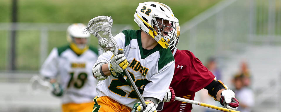 MCLA Adopts New NCAA Rules