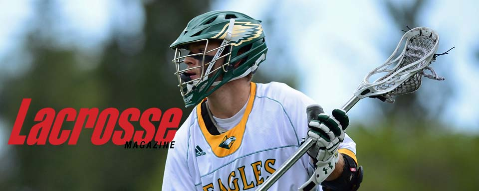 Lax Mag: Breaking Down D-II Tourney