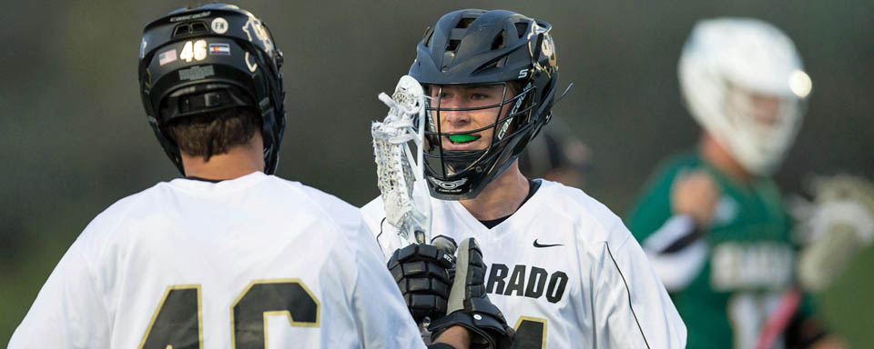 Colorado Drops 2020 Schedule
