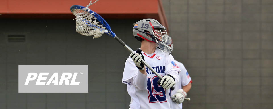 Arizona's Hill Earns D-I Goalie of Week