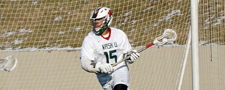 Wash U. Announces Schedule