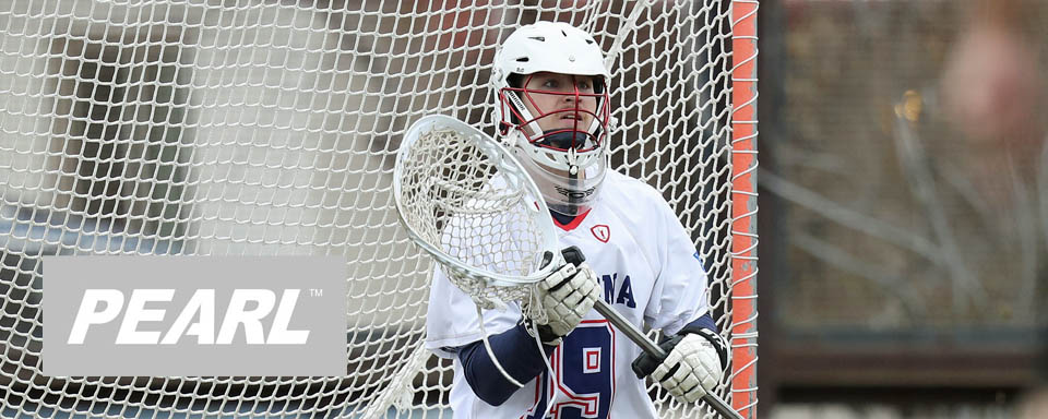 Arizona's Hill Earns Goalie of Week