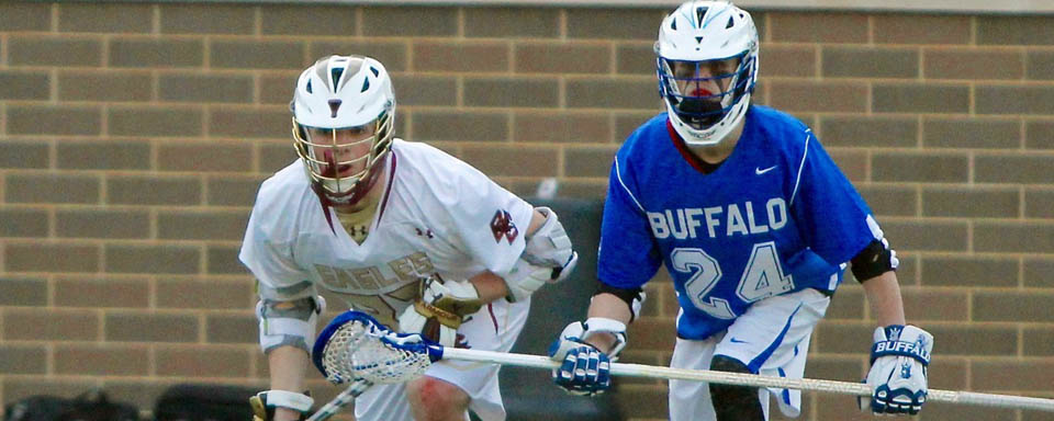Boston College Grabs PCLL Top Seed