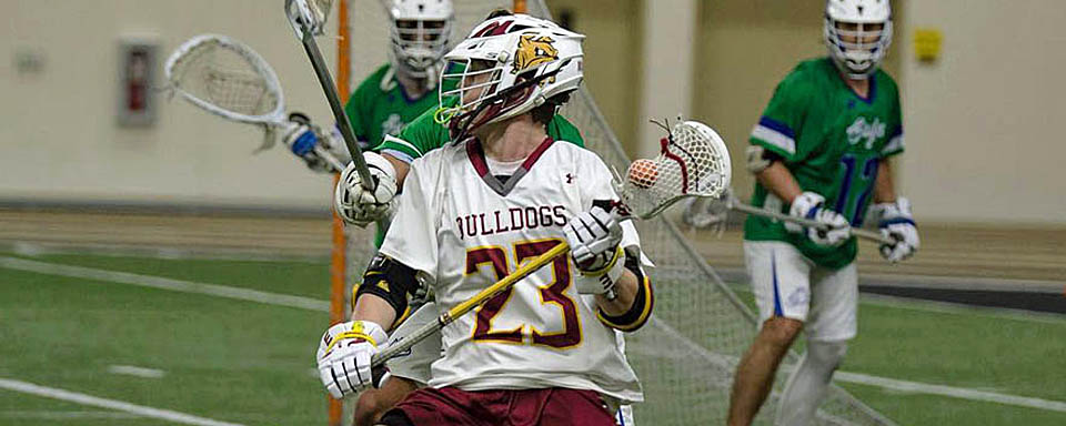 Photo Gallery: Duluth Stops FGCU