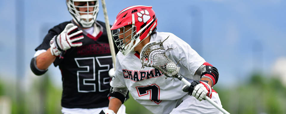 MCLA Division I All-America Teams