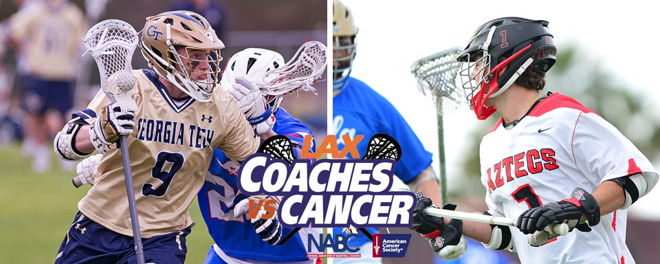 Coaches vs. Cancer This Weekend