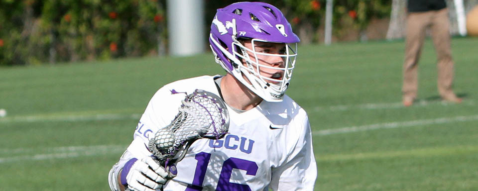 GCU Holds Off San Diego State
