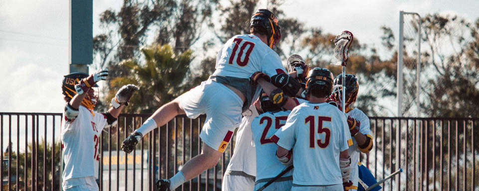 USC Beats Gauchos for First Time