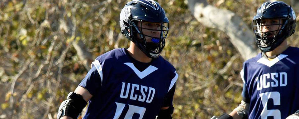 DiGiorgio Leads UCSD Past LMU