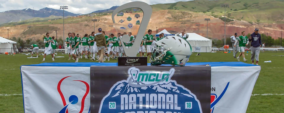 MCLA Posts RFP for '20-'21 Championships