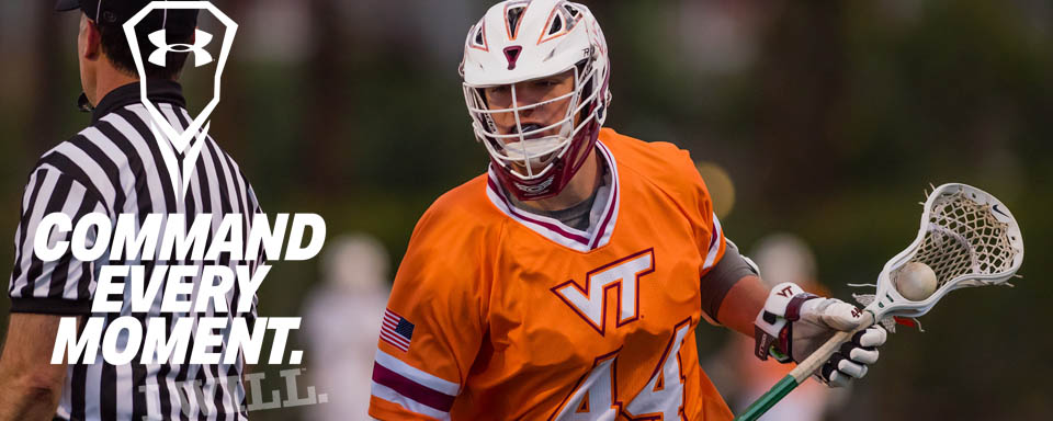 Va. Tech's Riley Has Top Performance