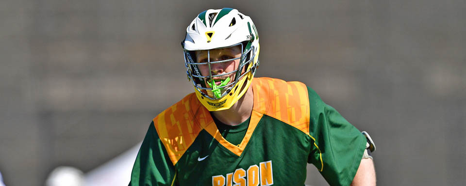 D-II Poll: Bison Rolling