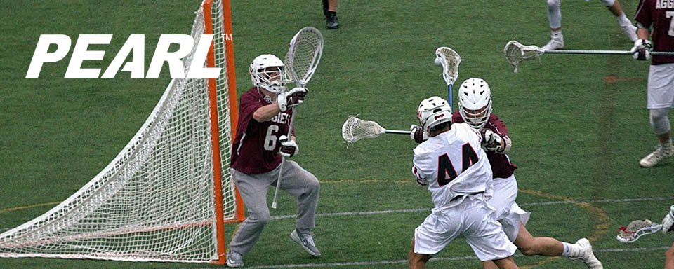 A&M's Robertson Named Goalie of Week