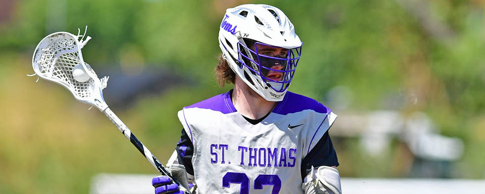 Tommies Face Loaded Schedule