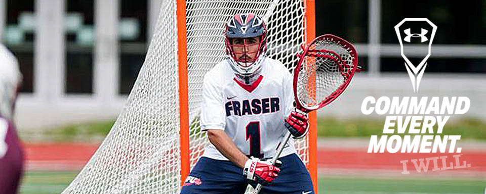 SFU's Lashar Has D-I Top Performance