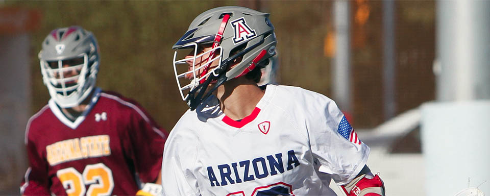 Arizona Unveils Spring Schedule