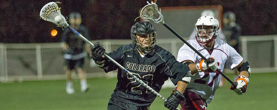 Colorado Takes Over Top Spot in D-I Poll