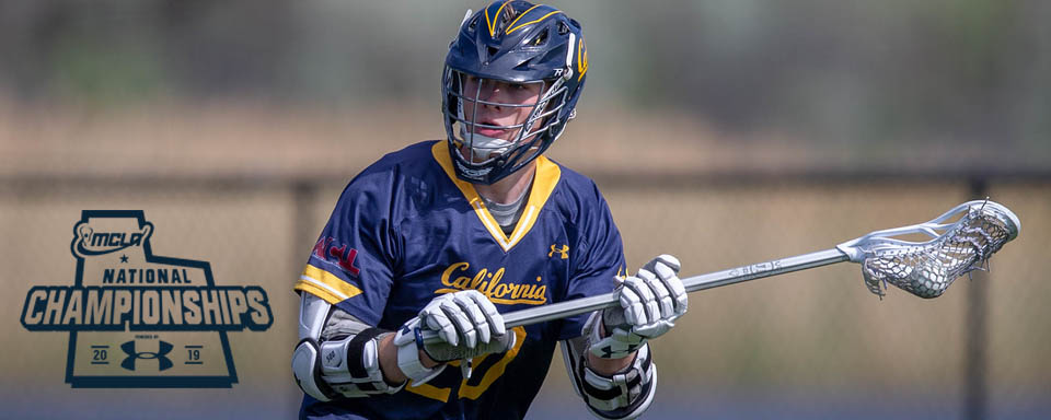 Cal atop MCLA Division I Bracket