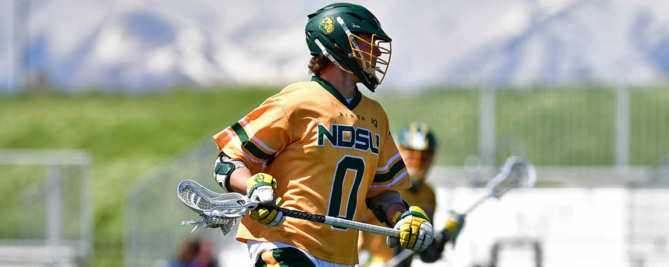 NDSU Unleashes 2020 Schedule