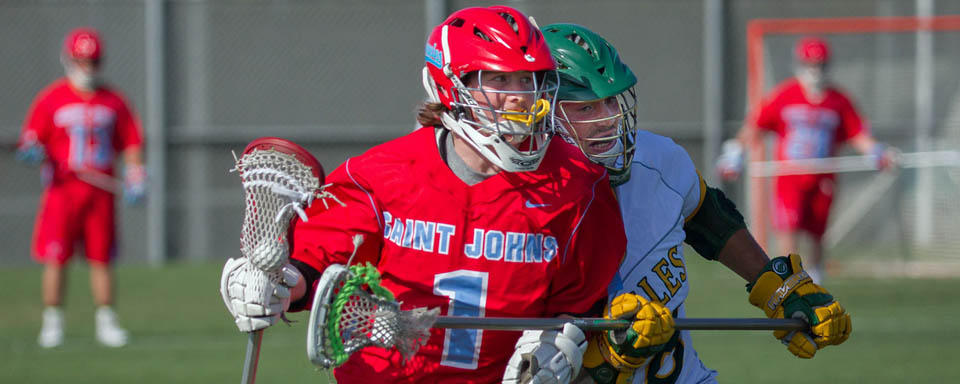 Johnnies Hoping to Bounce Back