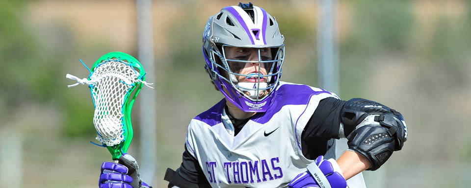 Under Armour D-II Poll: Tommies Time