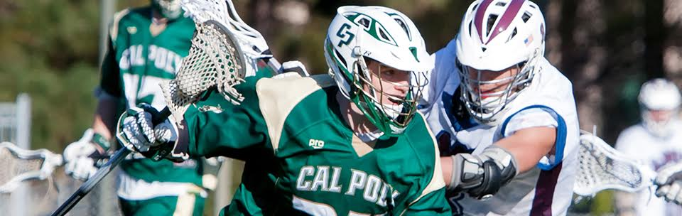 Gallery: Cal Poly Bounces LMU