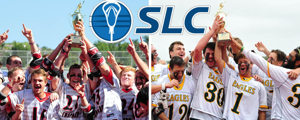 SLC Tourney Fields Announced