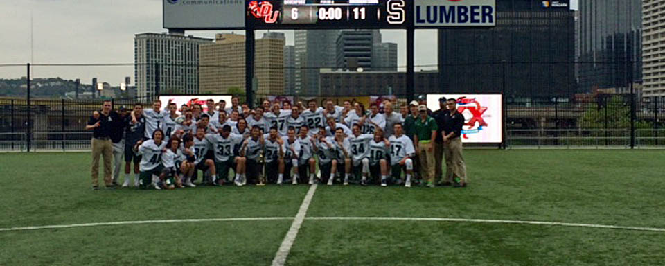 Sparty Wins Fifth-Straight CCLA Title