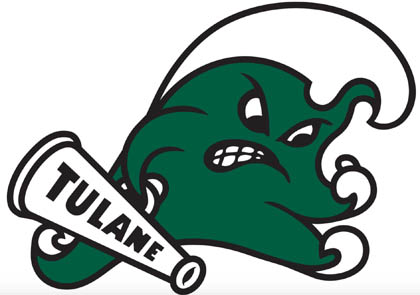 Tulane University Green Wave