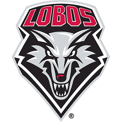 University of New Mexico Lobos